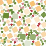 Fondo inconsútil del modelo abstracto Papel pintado de la tela inconsútil foto de archivo libre de regalías