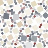Fondo inconsútil del modelo abstracto Papel pintado de la tela inconsútil fotografía de archivo