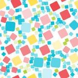 Fondo inconsútil del modelo abstracto Papel pintado de la tela inconsútil imagenes de archivo