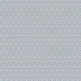 Fondo inconsútil del modelo de Gray Plaid Ethnic Fabric Illustration del triángulo geométrico abstracto Imagenes de archivo