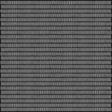 Fondo inconsútil dibujado mano artística del modelo del ejemplo del vector Imagen de archivo