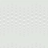 Fondo inconsútil geométrico abstracto 3d Fotos de archivo libres de regalías