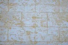 Fondo incons?til pedregoso de la pared - texturice el modelo para la r?plica continua fotografía de archivo libre de regalías