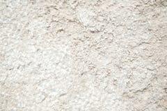Fondo incrinato del muro di cemento di lerciume Fotografie Stock Libere da Diritti