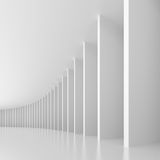 Fondo interior abstracto stock de ilustración