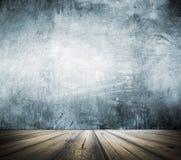 Fondo interior vacío representación 3d imagen de archivo libre de regalías