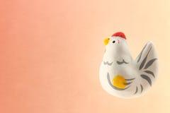 Fondo japonés 5 del gallo del Año Nuevo Imagenes de archivo