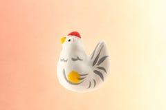 Fondo japonés 3 del gallo del Año Nuevo Imágenes de archivo libres de regalías