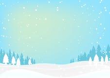 Fondo, la Navidad, vector Imágenes de archivo libres de regalías