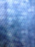 Fondo leggero astratto dalla foto di struttura dei jeans Immagini Stock