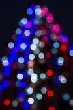 Fondo ligero Imagen de archivo libre de regalías
