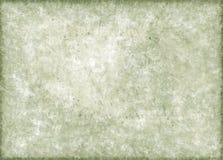 Fondo ligero abstracto del verde verde oliva Fotografía de archivo