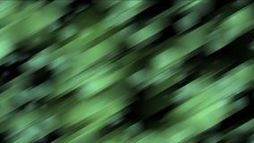 fondo ligero mágico psicodélico de la falta de definición del extracto 4k, agua y reflexión de seda lisa del lago, noche iluminad ilustración del vector