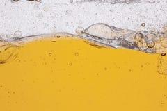 Fondo liquido fotografia stock