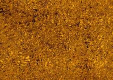 Fondo liquido dell'estratto dell'oro royalty illustrazione gratis