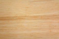 Fondo llano de madera de pino Foto de archivo libre de regalías