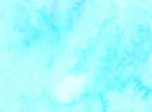 Fondo luminoso acquerello di lavoro manuale L'immagine può essere le FO usate Immagini Stock Libere da Diritti