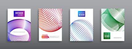Fondo mínimo abstracto del diseño geométrico en el backgr blanco Imagenes de archivo