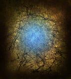 Fondo místico Imagen de archivo libre de regalías