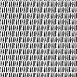 Fondo macchiato di inchiostro del modello delle bande verticali dei segni illustrazione vettoriale