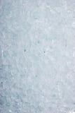 Fondo machacado del hielo Foto de archivo libre de regalías