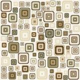 Fondo marrón abstracto Foto de archivo