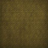 Fondo marrón de Grunge Imagen de archivo