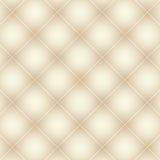 Fondo marrón limpio moderno - inconsútil Ilustración del Vector