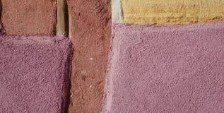Fondo marrón rosado de Brown foto de archivo libre de regalías