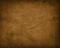 Fondo marrón de la vendimia Fotos de archivo