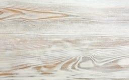 Fondo marrone caldo di struttura della plancia di legno Immagine Stock Libera da Diritti
