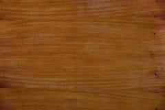Fondo marrone di legno di struttura del grano del tek Modello di lerciume della natura immagini stock