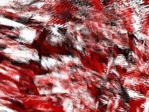 Fondo marrone rossiccio sporco di lerciume astratto sul contesto bianco Immagine Stock Libera da Diritti
