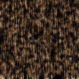 Fondo marrone a strisce astratto Fotografia Stock Libera da Diritti