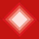 Fondo material abstracto rojo del diseño Imagen de archivo