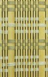 Fondo material de bambú Fotos de archivo