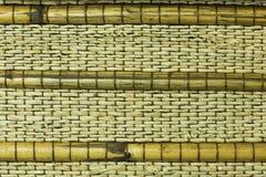 Fondo material de bambú Imagen de archivo libre de regalías