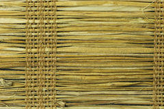 Fondo material de bambú Imagenes de archivo