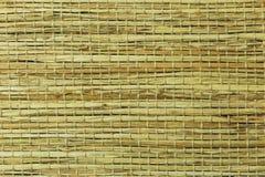 Fondo material de bambú Fotos de archivo libres de regalías