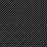 Fondo material de la textura de la fibra de carbono abstracta del vector Imagen de archivo