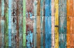 Fondo material de madera Imagen de archivo