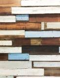Fondo material de madera para la vendimia Fotografía de archivo libre de regalías