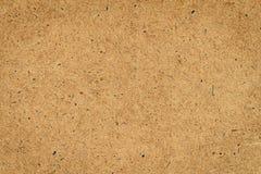 Cartone di fibra Fotografia Stock