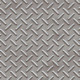 Fondo metálico de la textura stock de ilustración