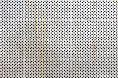 Fondo metálico de la textura del moho Foto de archivo libre de regalías