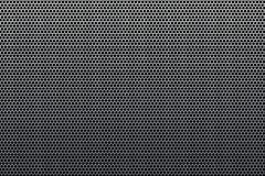 Fondo metálico oscuro de la textura Imagen de archivo libre de regalías