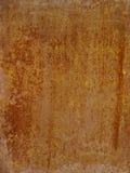 Fondo, metal, acero, textura, beige, marrón, rayas Imagenes de archivo