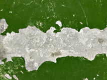 Fondo, metal, textura de la raya, verde, árbol Fotografía de archivo