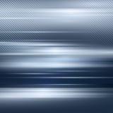 Fondo metallico astratto grigio Vettore illustrazione di stock