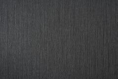 Fondo metallico astratto nero, modello di metallo spazzolato Immagini Stock Libere da Diritti